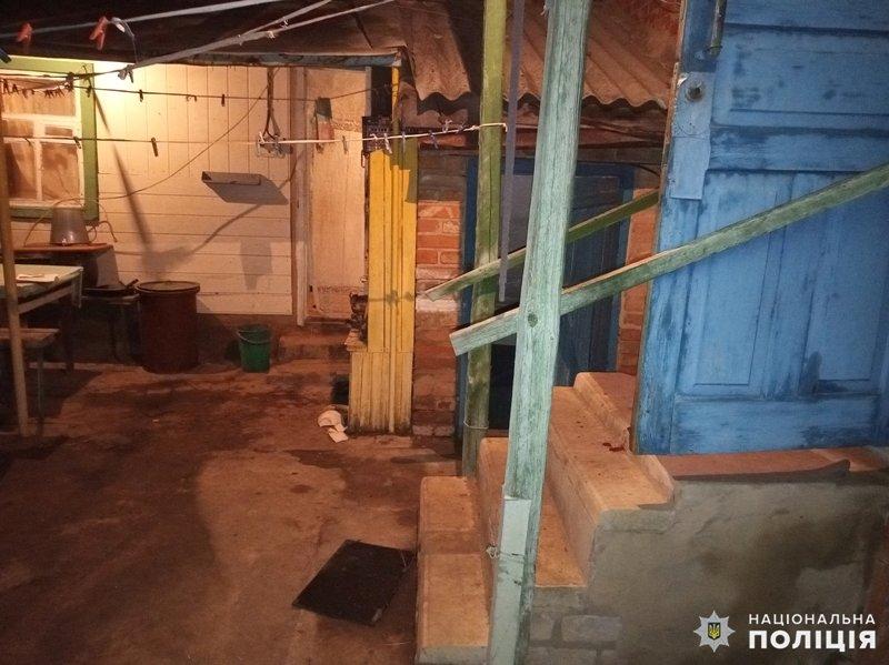 В Олексієво-Дружківці 62-річний чоловік вдарив ножем колишню дружину та сусіда і втік, фото-2