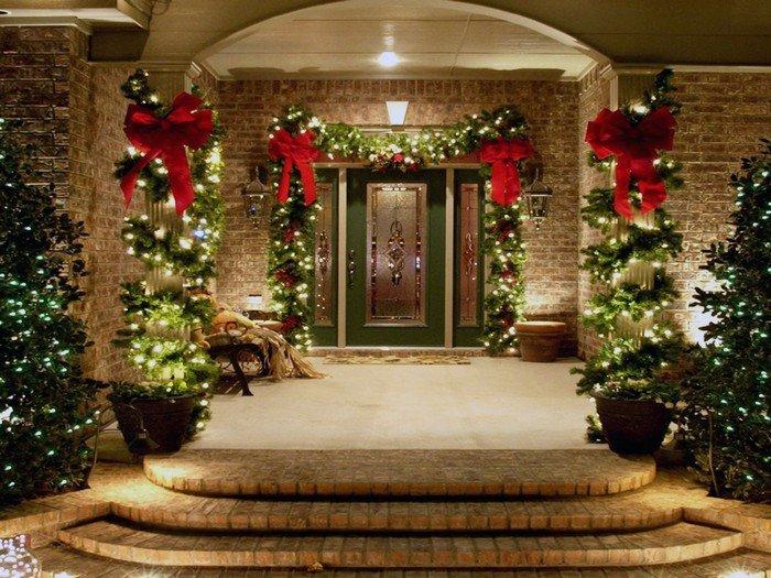 У Дружківці стартував конкурс на краще оформлення фасаду до новорічних свят, фото-1