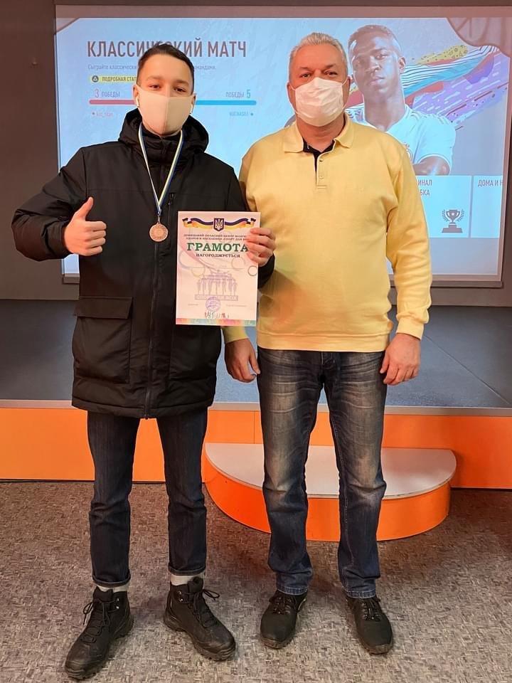 У Дружківці визначилися призери обласного турніру з кіберспорту (ФОТО), фото-6