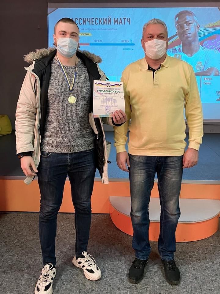 У Дружківці визначилися призери обласного турніру з кіберспорту (ФОТО), фото-8