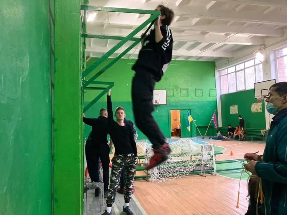 У навчальних закладах Дружківки долучилися до святкування Дня Збройних сил України (ФОТО), фото-5