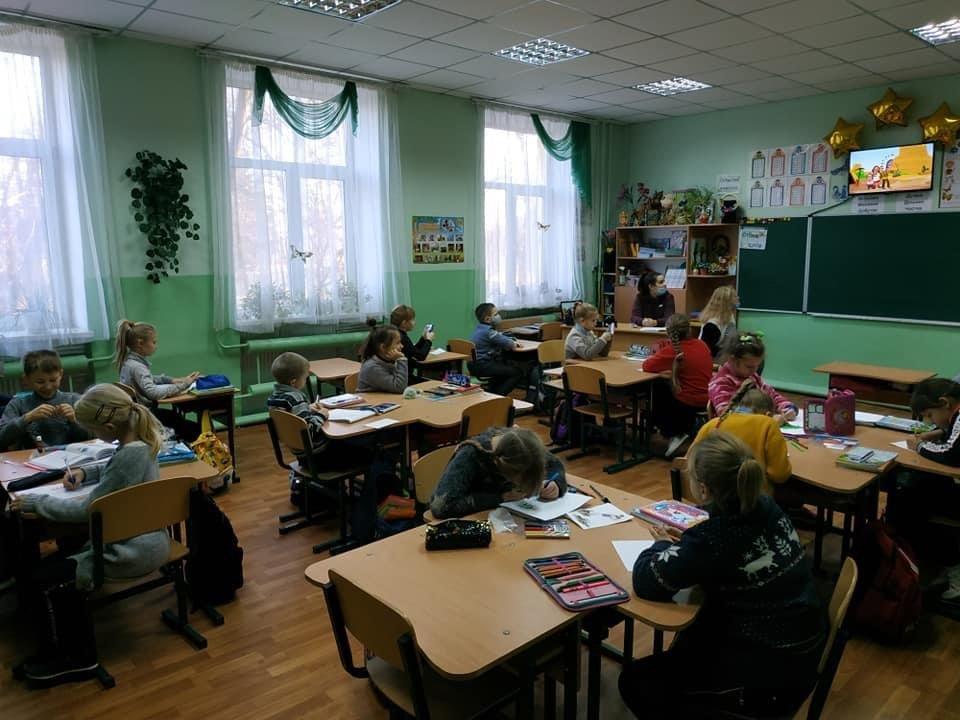 Дружківка: Два тижні учні вчилися протистояти насильству (ФОТО), фото-7