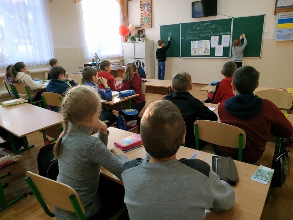 Дружківка: Два тижні учні вчилися протистояти насильству (ФОТО), фото-12