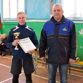 Призери обласного турніру з волейболу визначилися на майданчику Дружківського палацу спорту, фото-1