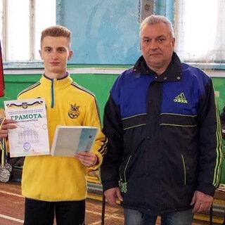 Призери обласного турніру з волейболу визначилися на майданчику Дружківського палацу спорту, фото-2