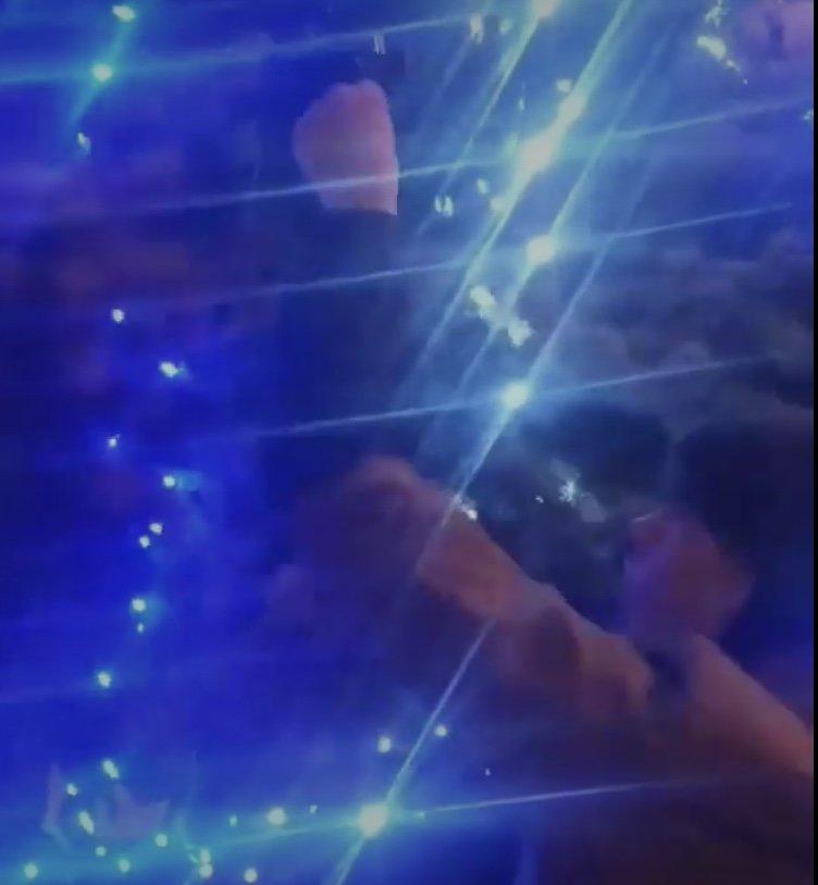 Дружківка: Молодики зняли на відео розбивання іграшок на новорічній ялинці , фото-2