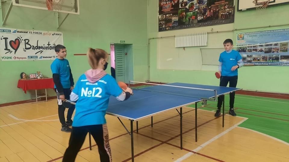 Дружківка: Учні гімназії «Інтелект» перемогли у турнірі з настільного тенісу (ФОТО), фото-2