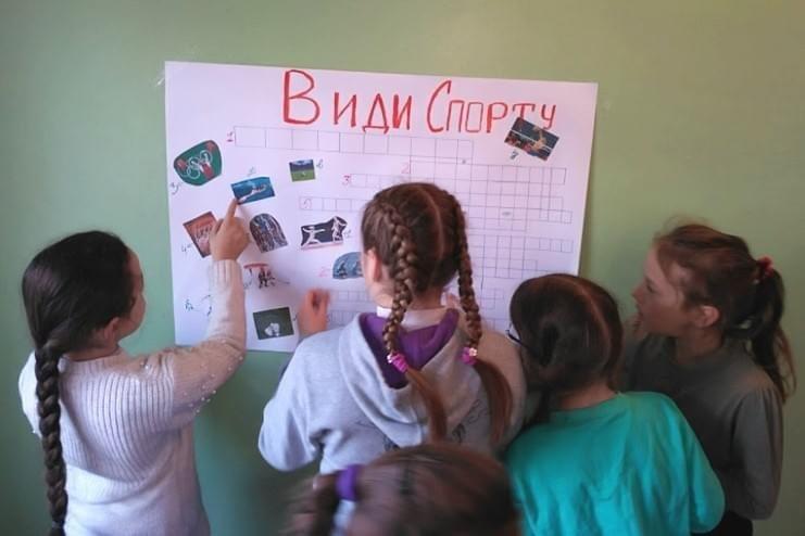 У школах Дружківки відзначають ювілей НОК України, фото-1