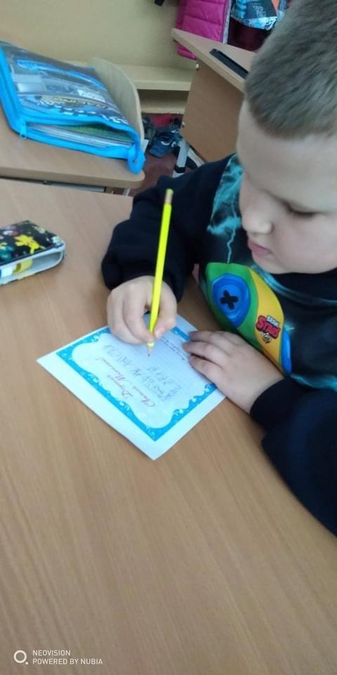 Дружківські діти пишуть листи до Святого Миколая (ФОТО)  , фото-2