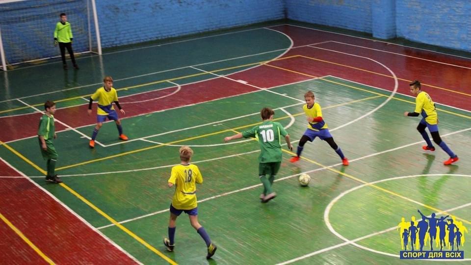 До Дня Святого Миколая у Дружківці відбувся обласний турнір з футболу (ФОТО), фото-3