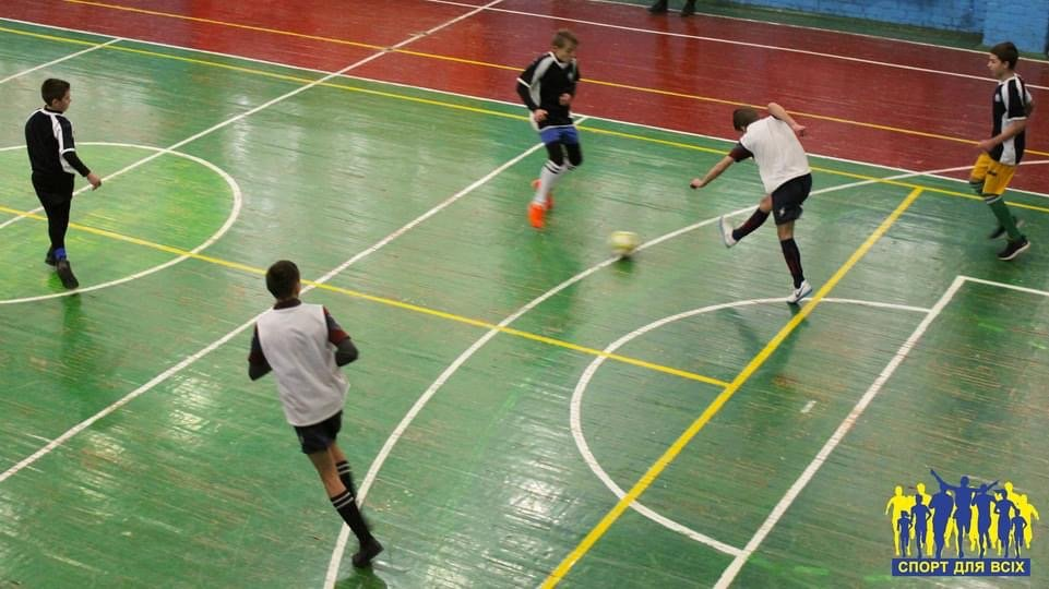 До Дня Святого Миколая у Дружківці відбувся обласний турнір з футболу (ФОТО), фото-1