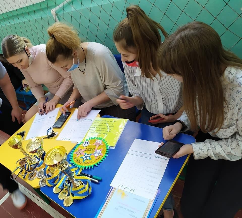 Дружківка: Спортивні родини змагалися за перемогу у школі №17 (12 ФОТО), фото-6