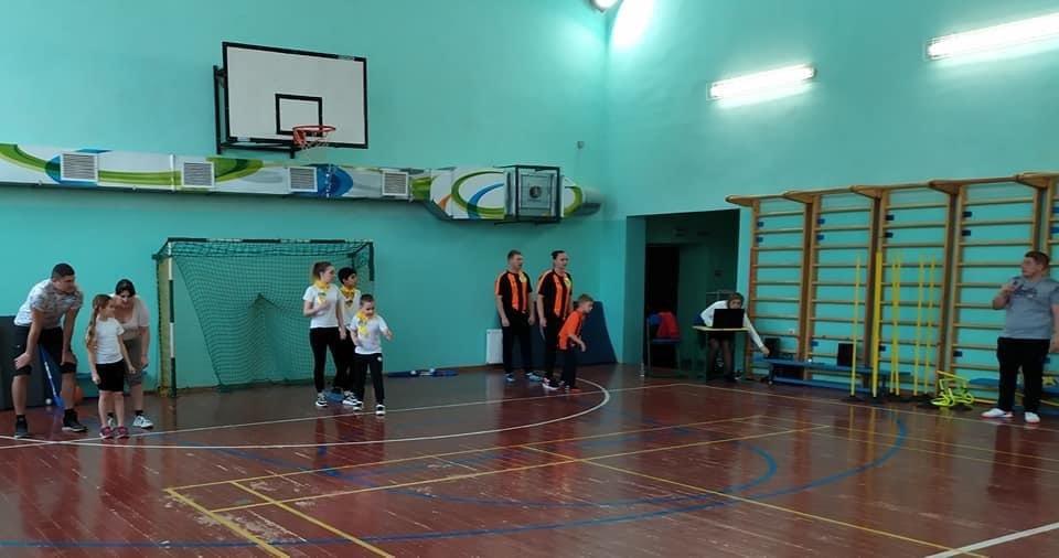 Дружківка: Спортивні родини змагалися за перемогу у школі №17 (12 ФОТО), фото-5