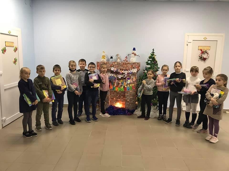 Дружківка: Як у гімназії «Інтелект» та школі №17 до новорічних свят готувались (Багато фото), фото-17