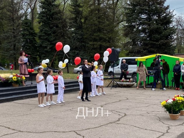 Дружківка відзначила День Перемоги, фото-5