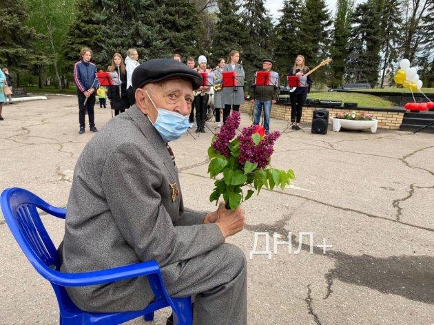 Дружківка відзначила День Перемоги, фото-1