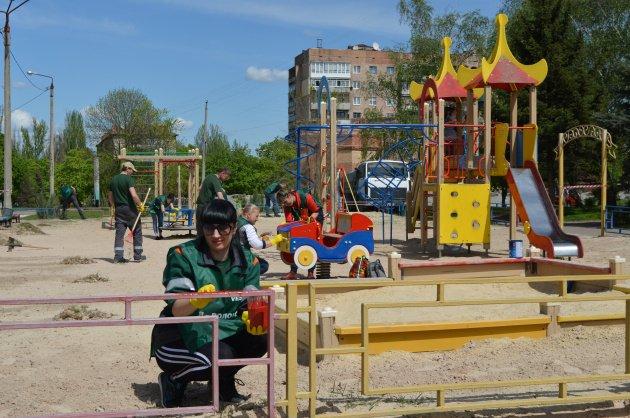 Співробітники VESCO провели акцію «Діти - наше майбутнє», фото-4