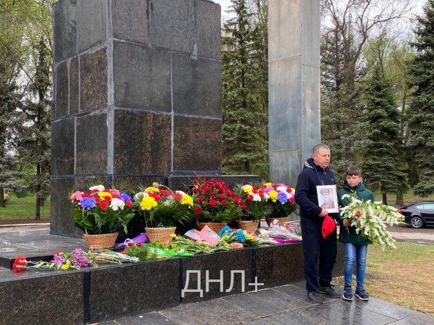 Дружківка відзначила День Перемоги, фото-6
