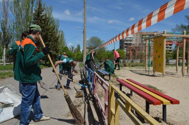 Співробітники VESCO провели акцію «Діти - наше майбутнє», фото-5