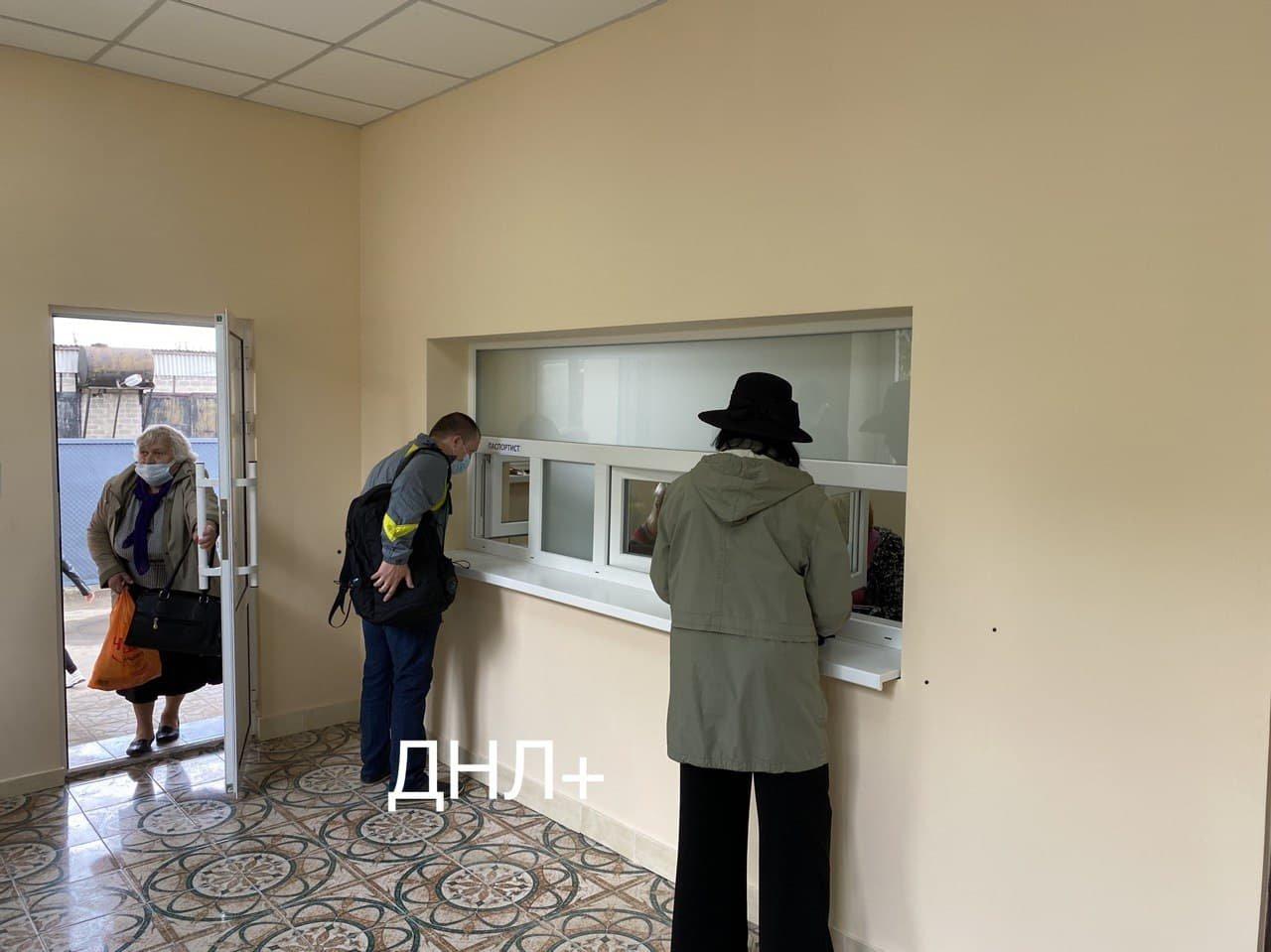 Абонвідділ «Комсервіс» переїхав в відремонтовану будівлю, фото-2